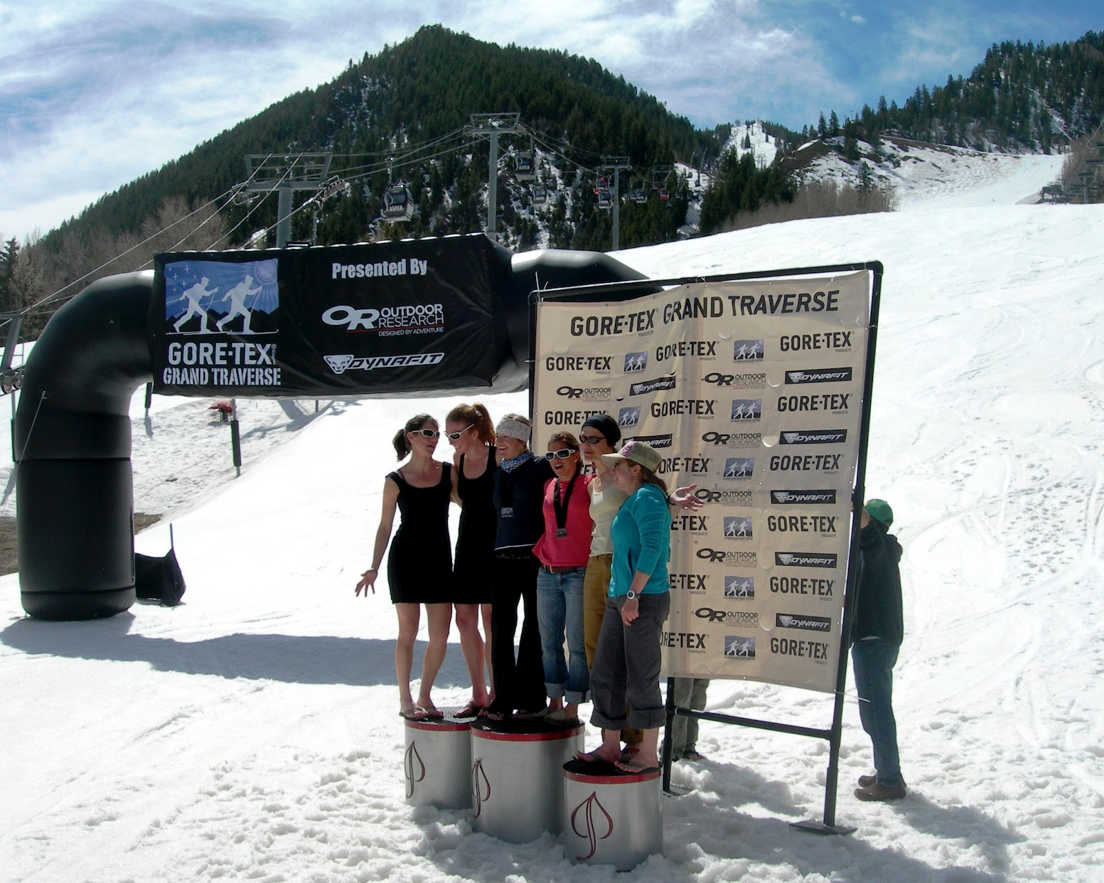 crested butte single hispanic girls Real balance inc is in the skiing equipment business  real balance is located in crested butte,  and employs approximately 1 people at this single location.