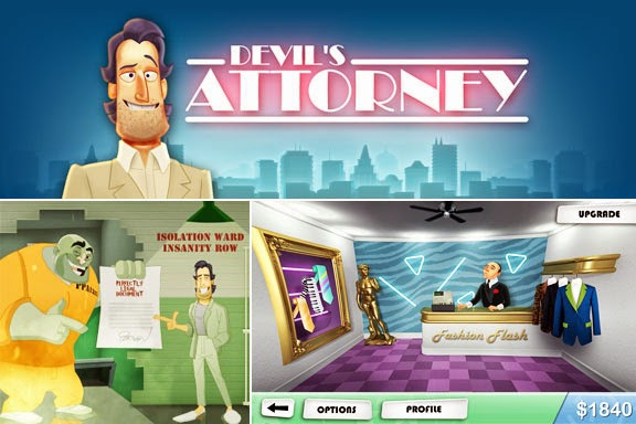 Image result for Devil's Attorney APK