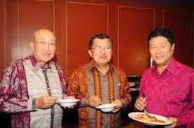 Sofyan Wanandi Jokowi Jusuf Kalla