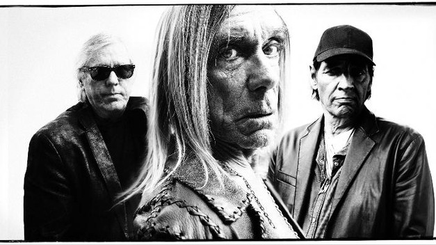 The Stooges Down On The Street I Feel Alright 1970