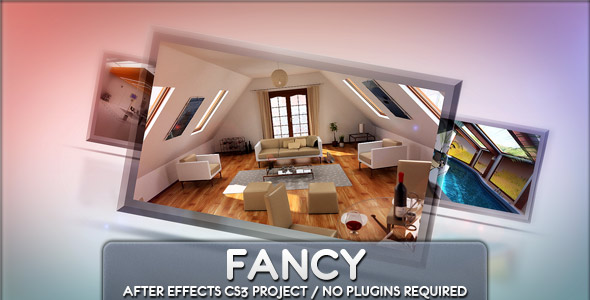 VideoHive Fancy