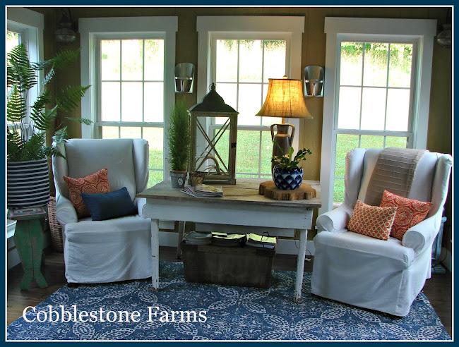 Cobblestone Farms