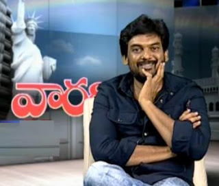 Puri Jagannad Live Show on Cameramen Gangatho Rambabu