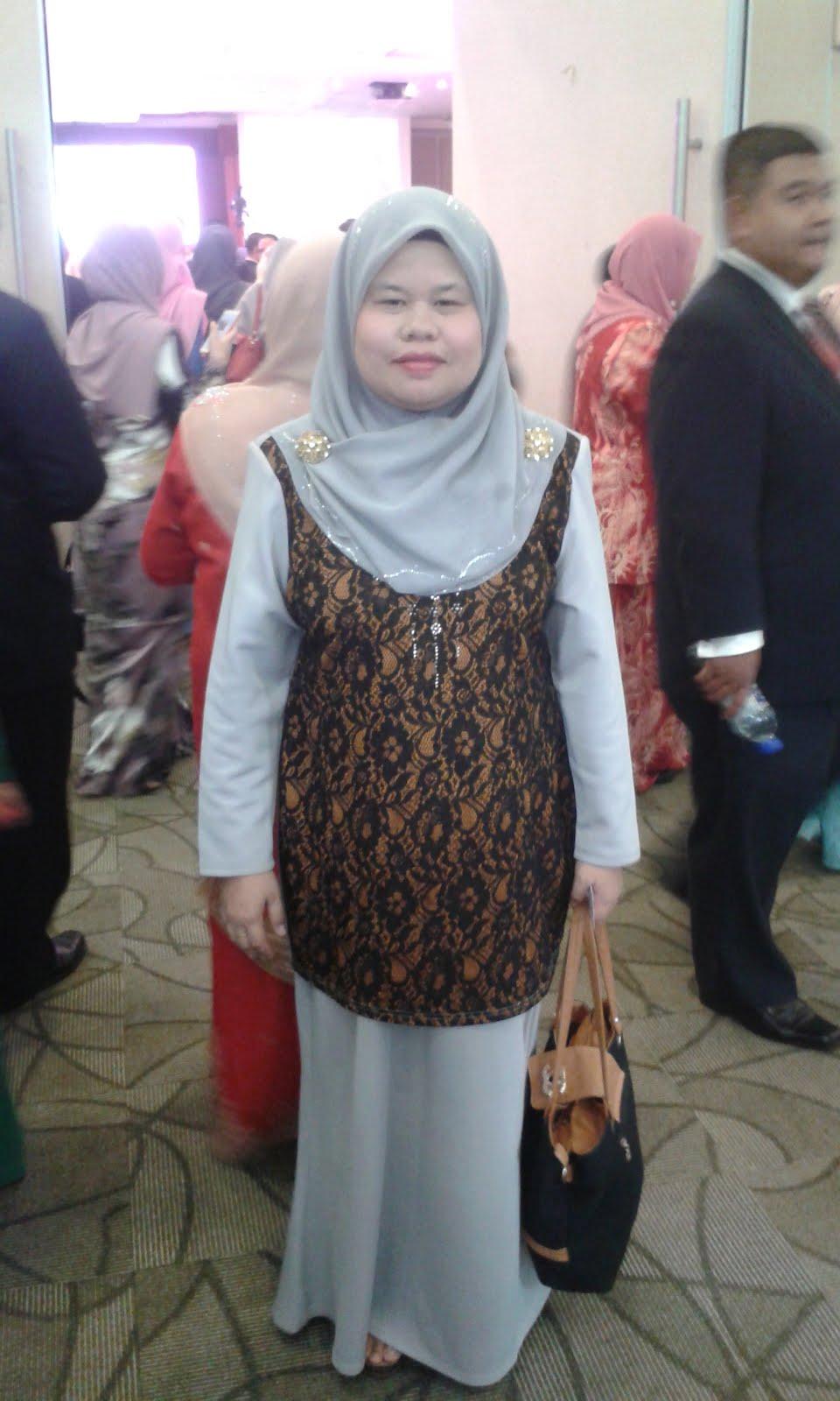 Penerima Anugerah Perkhidmatan Cemerlang 2017 (Urus Setia Majlis MARA)