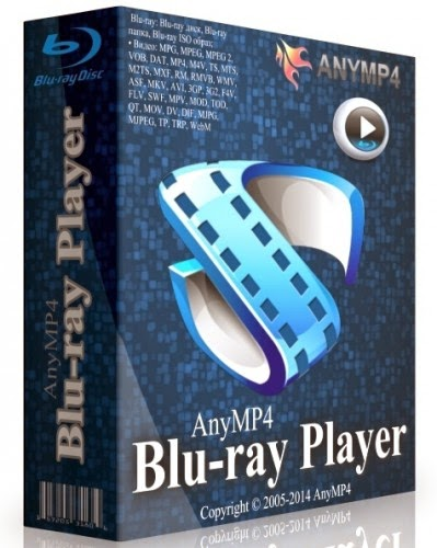 AnyMP4-Blu-ray-Player