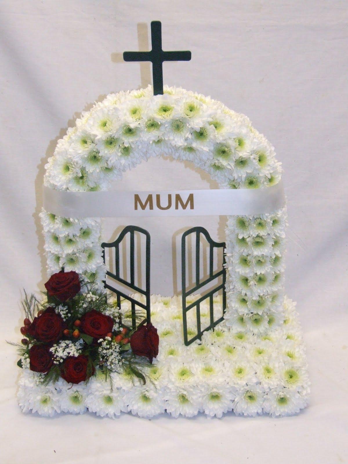 Rjs florist special funeral tributes rjs florist izmirmasajfo Choice Image
