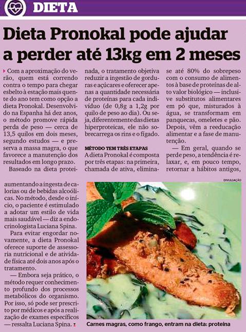 Resultado de imagem para dieta pronokal