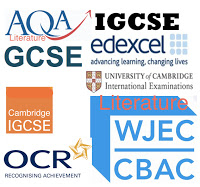Get quick links to all exam boards past papers and mark schemes for English