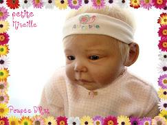 Mireille né le 29 Mars ''12
