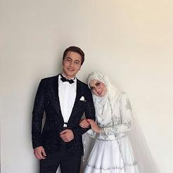 En Suami Mat Salih Celup