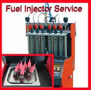 Sebaiknya Anda melakukan servis injeksi bahan bakar setiap 1 tahun sekali. Terlebih untuk kendaraan tua, injeksi bahan bakar bisa di lakukan setiap enam bulan sekali.
