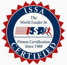 Certified Fitness Trainer