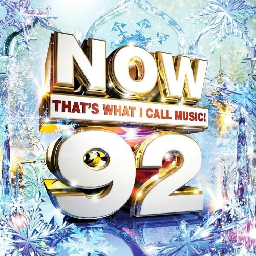 Download [Mp3]-[Hot New Album] อัลบั้มรวมเพลงสากลเพราะสุดฮิต Now That's What I Call Music! 92 [2015] CBR@320Kbps 4shared By Pleng-mun.com