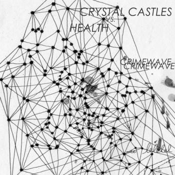 Crystal Castles  CRYSTAL CASTLES  Amazoncom Music