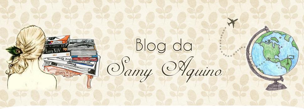 Blog da Samy Aquino