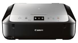 Canon PIXMA MG 6800 Drivers Download
