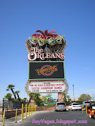 Las Vegas Easter 2012 at The Orleans Hotel and Casino (royvegas easter orleans img )