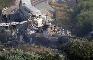 Kecelakaan di California - [www.zootodays.blogspot.com]