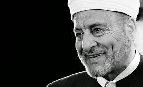 Prof Dr Wahbah az-Zuhaili