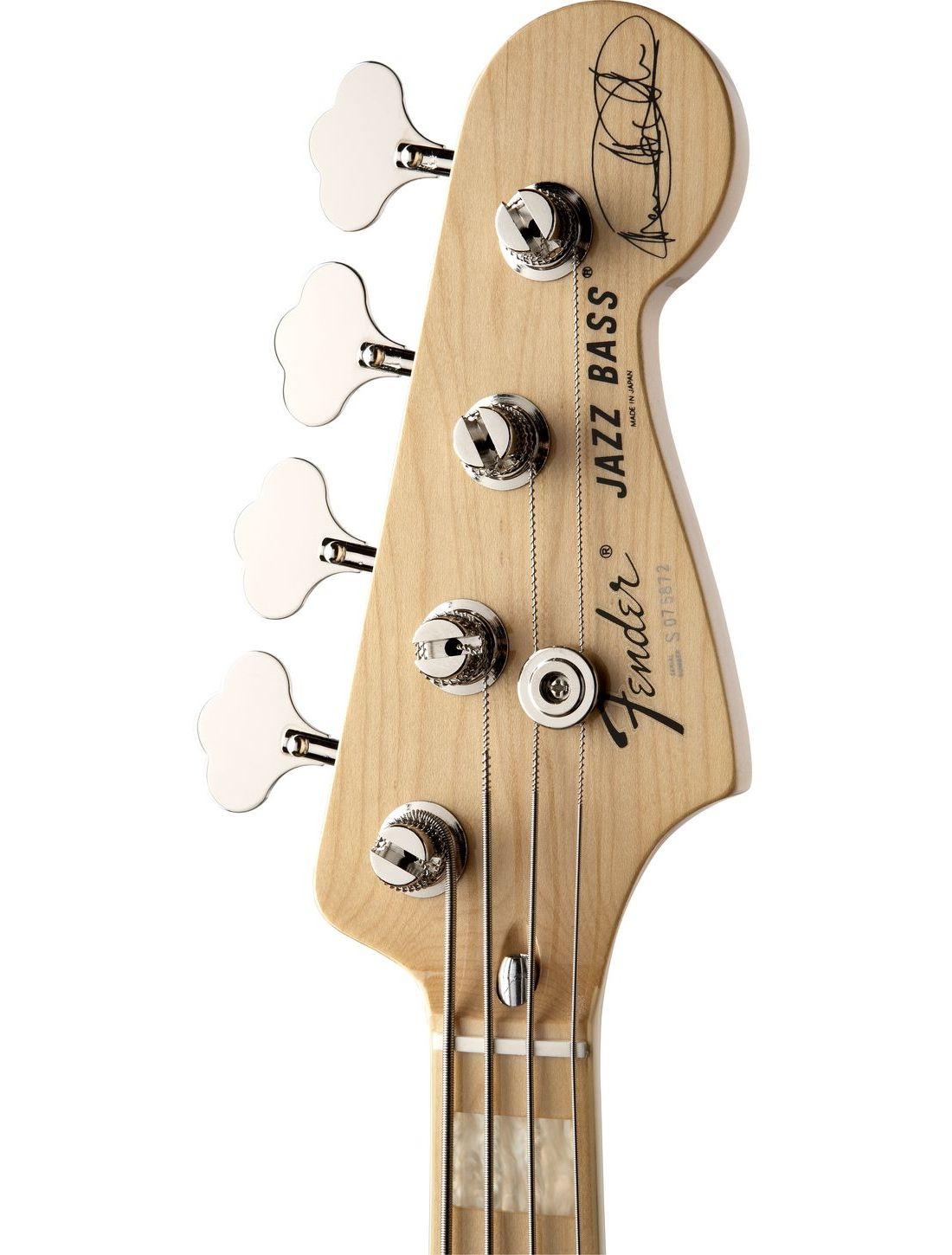 Fender Jazz Made In Mexico Review Best 2018 Active B Wiring Diagram American Special Precision Motorway