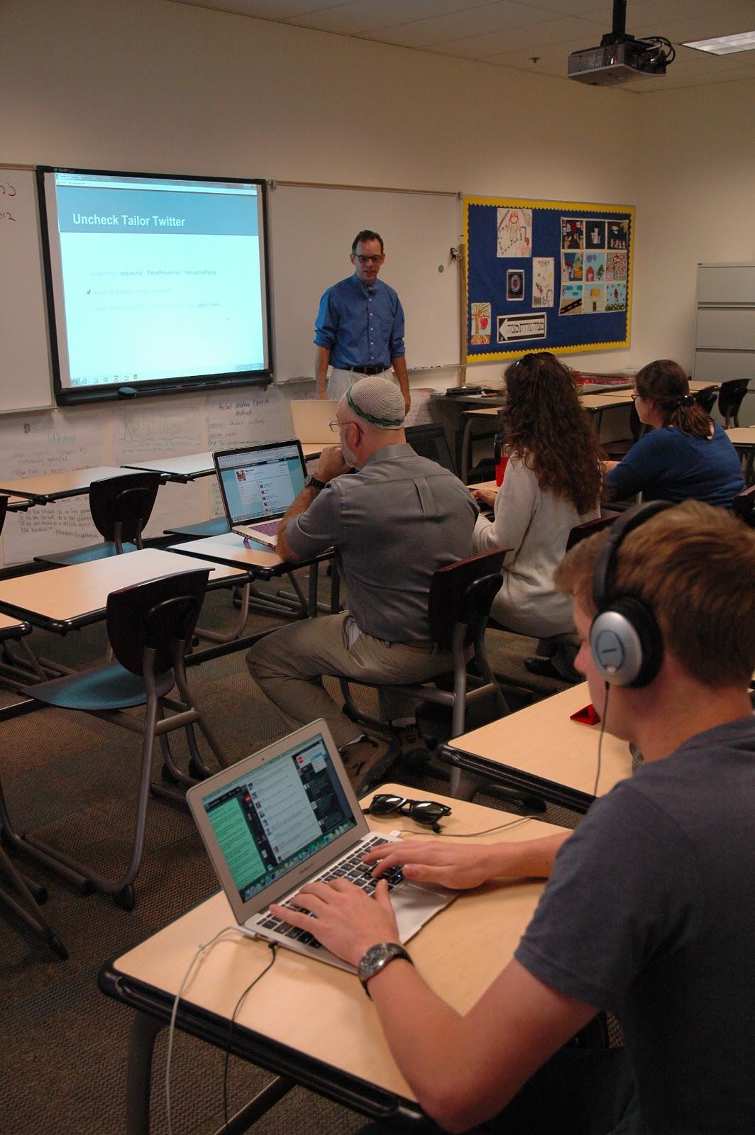 PATUE, Palo Alto Technology using Educators, teachers using tech, twitter for teachers