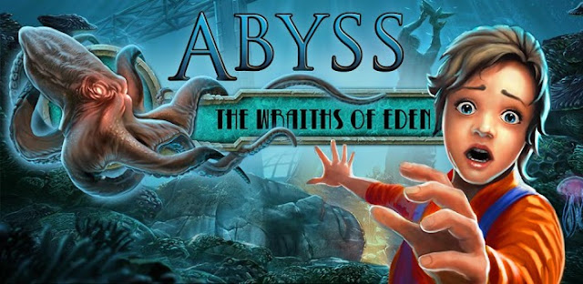 Abyss: The Wraiths of Eden v1.0 APK
