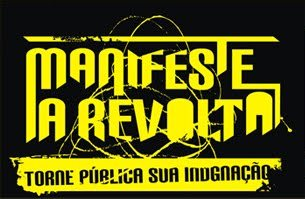 Manifeste a Revolta!