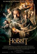 El Hobbit 2: La desolación de Smaug (2013)