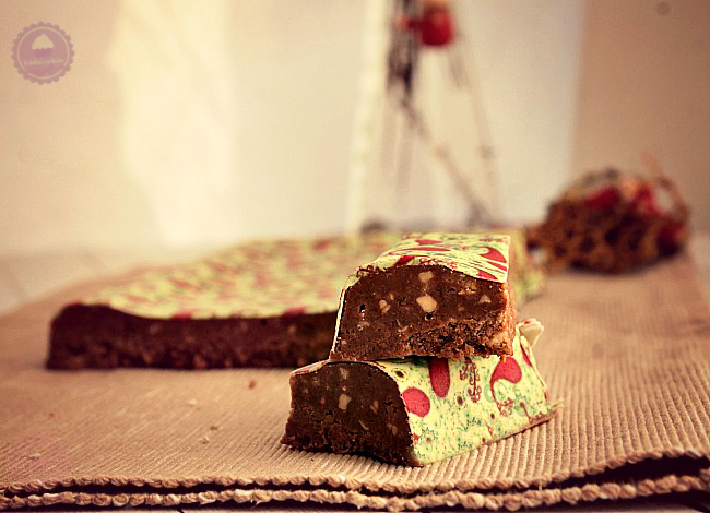 turron - chocolate - speculoos- kidsandchic