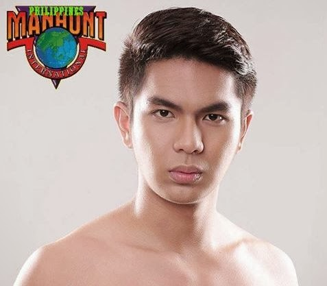 Jamiel Ventosa Wins Manhunt International Philippines 2013. What are his chances in the international pageant?