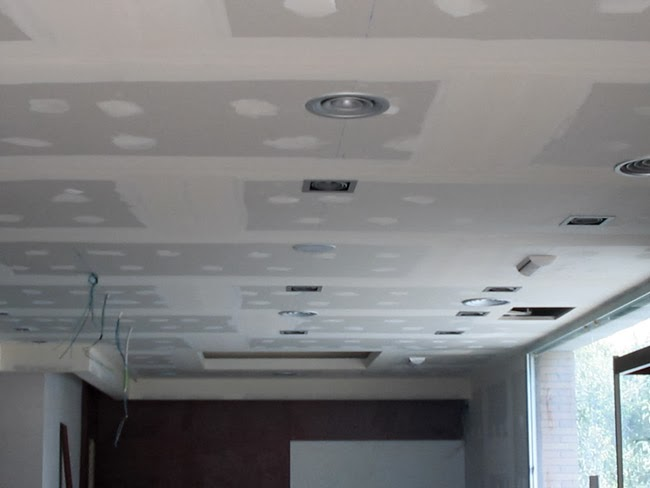 Cielorrasos en pvc uruguay precios de cielo rasos - Revestimientos para techos interiores ...