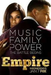 Assistir Empire 1x06 - Out, Damned Spot Online