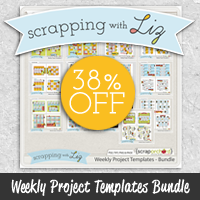 http://scraporchard.com/market/Weekly-Project-Bundle-Digital-Scrapbook-Templates.html