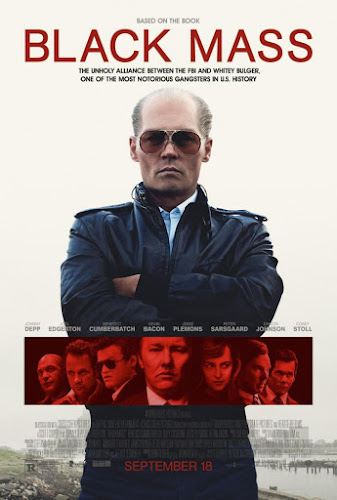 Black Mass (Web-DL 720p Ingles Subtitulada) (2015)