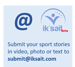 Submit Sports Stories