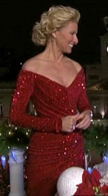 vestido Anne Igartiburu Lorenzo Caprile