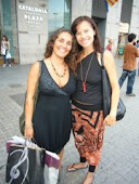 Barcelona, Anusara Immersion with Susana Garcia Blanco