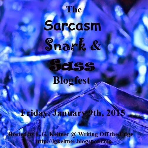 The SSS Blogfest