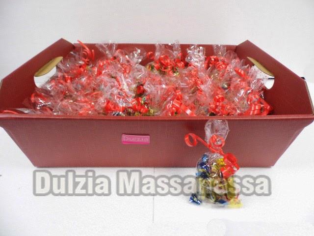 bolsa de caramelos chuches y golosinas dulzia massanassa