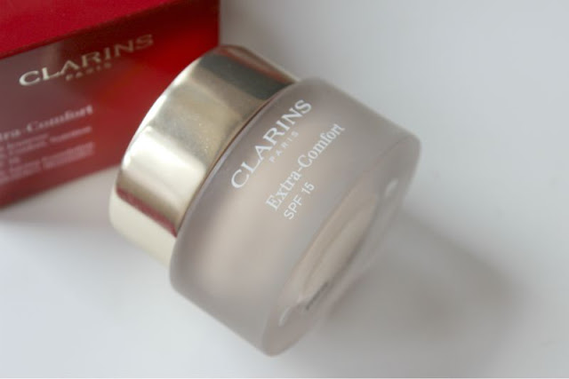 Clarins Extra Comfort Foundation