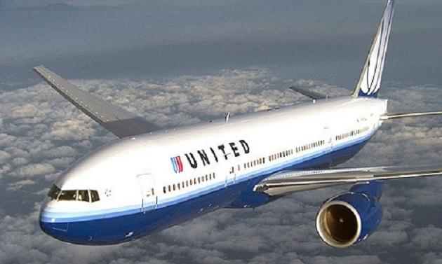 Δρομολόγιο - θρίλερ της United Airlines από την Αθήνα προς τη Νέα Υόρκη