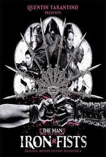 El Hombre los puños de hierro