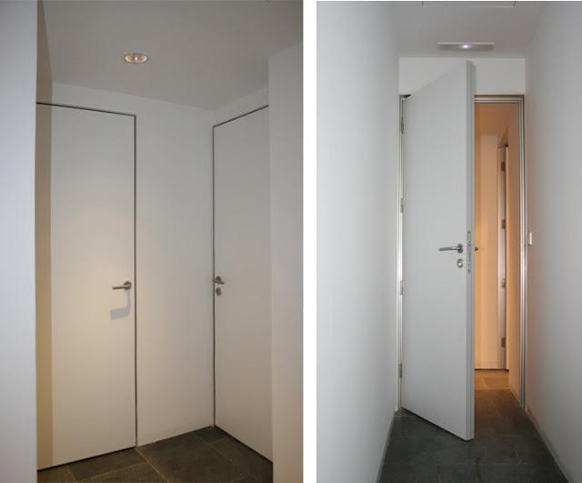 Nueva sede del ayuntamiento de archidona ram n fern ndez - Puertas hasta el techo ...