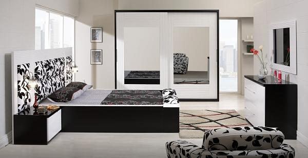 Chambre a coucher chambre a coucher moderne simple ides for Chambre a coucher istikbal