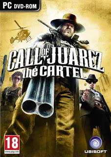 CALL OF JUAREZ: THE CARTEL [REPACK]
