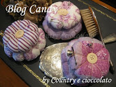 BLOG CANDY DI COUNTRY E CIOCCOLATO