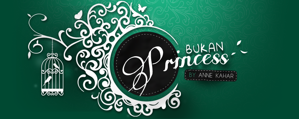 BukanPrincess