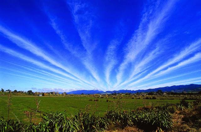 Populares Fenômeno no Céu: Conheça tudo sobre as nuvens Cirrus! Material  TG42