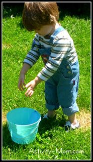 learn and play with water balloons