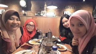 Kami Iftar/ 2015